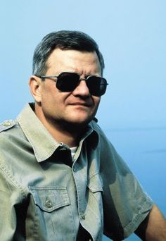"""Tom Clancy -- the author behind mega-hits like """"The Hunt for Red October,"""" """"Patriot Games"""" and """"Rainbow Six"""" -- died last night at the age of 66 ... this according to his publisher."""