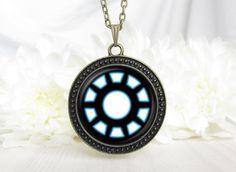 Hey, I found this really awesome Etsy listing at https://www.etsy.com/listing/201354273/iron-man-arc-reactor-ironman-jewelry-arc