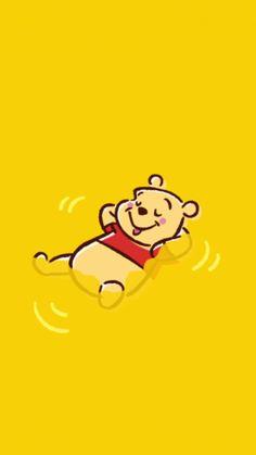 New wall quotes disney pooh bear ideas Cartoon Wallpaper Iphone, Disney Phone Wallpaper, Bear Wallpaper, Cute Cartoon Wallpapers, Cute Wallpaper Backgrounds, Cute Winnie The Pooh, Winne The Pooh, Winnie The Pooh Friends, Disney Drawings