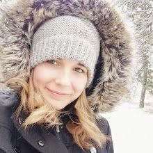 Sarah M STyle - Blog Layout