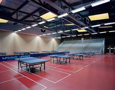 archi5: antony multi-sport complex