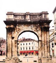 CroatiaByUs - meet Croatians: local culture by local people Pula, Croatia Travel, Notre Dame, Big Ben, Joy, Culture, History, Building, Beauty
