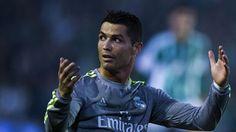 Tin tức thế giới - Ronaldo sẽ gặp rắc rối với trọng tài trong các trận đấu tới