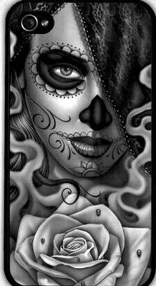 #Chicano #Dead #Tattoo