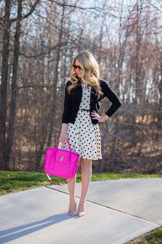 What I Wore to Work Weekly Linkup #72 - Mix & Match Fashion