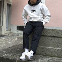 cool kid #menswear #streetwear #mode #style #fashion