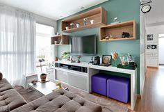 Construindo Minha Casa Clean: Tipos de Cortinas!!! Modernas e Aconchegantes!