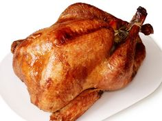 Turkey : Avoid stress on the big day and keep it simple. Count on this tried-and-true recipe for a perfectly golden and delicious roast turkey.