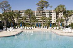 Shorewood Villas - Hilton Head Island - Wyndham Vacation Rentals