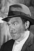 Thomas Mitchell was one of the great American character actors, whose credits read like a list of the greatest films of the 20th century: Lost Horizon; Stagecoach; The Hunchback of Notre Dame; Mr. Smith Goes to Washington; Gone with the Wind; It's a Wonderful Life and High Noon. His portrayals are so diverse and convincing that most people don't even realize that one actor could have played them all.
