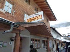Hotel Garni Granat Solden in Sölden, Tirol