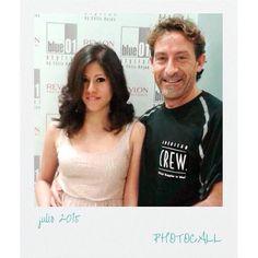 Un corte fantástico, gracias Jordi!! #blue01stylist #photocall #peinados #peluqueria #pelu… http://ift.tt/1SfF2e4