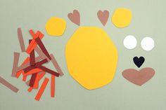 Ystävällinen yksisarvinen ja lempeä leijona / Blogi   Konsta Shop Pop Art, Art Pop