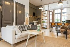 Schau Dir dieses grossartige Inserat bei Airbnb an: Cozy stay in an old carriage house - Apartments zur Miete in Rotterdam