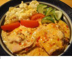 LCHF recept för Chilikasslergratäng