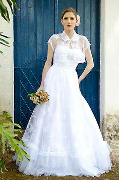 Vestido Guida http://marcapodearroz.com.br/