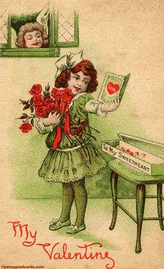 My Valentine...