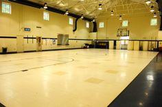 Lower School Gym