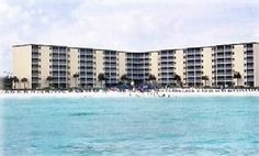 Beach Front!!!  Great Rate for Week of April 18!!!