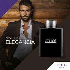Un aroma elegante como tu