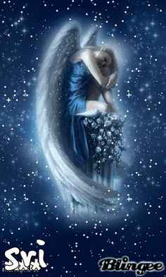 Angel ~ listen for their whispers Fairy Pictures, Angel Pictures, Angels Among Us, Angels And Demons, Angel Gif, Angel Drawing, I Believe In Angels, Mystique, Glitter Graphics