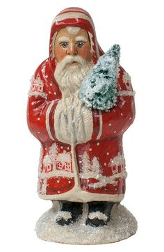Vaillancourt 'Village Father Christmas' Figurine available at #Nordstrom