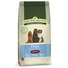 James Wellbeloved Adult Fish and Rice Kibble 15 kg @@ You can check out this great product. (This is an affiliate link and I receive a commission for the sales)