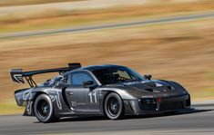 Porsche: Porsche 935: listo para 'quemar el asfalto' en la subida a Pikes Peak | Marca.com Porsche 935, New Porsche, Pikes Peak, Amazing Cars, Custom Cars, Supercars, Cars And Motorcycles, Luxury Cars, Race Cars