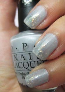 Grey Sparkles