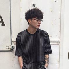 asian, boy, fashion, pale, tattoo