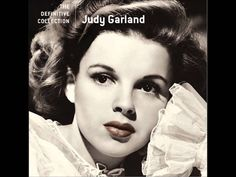 Have Yourself A Merry Little Christmas | Judy Garland ♡Always brings back the most wonderful memories of growing up with family and loved ones no longer here but in heart always ♡