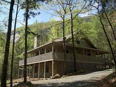 Lagniappe Lodge - A family retreat in... - HomeAway Lake Lure