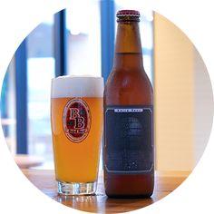 Baird Beer | ベアードビールのこと | 定番ベアードビール:わびさび ジャパンペールエール