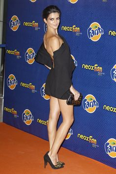 Clara Lago - Neox Fan Awards