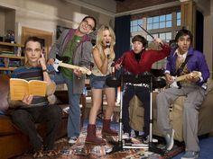 The Big Bang Theory - Imágenes HD - Taringa!