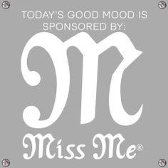 #MissMeJeans #smile