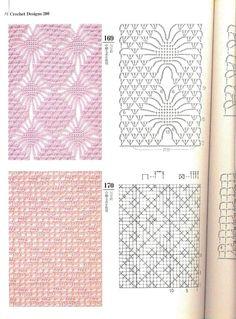Inspirações de Croche com Any Lucy: Julho 2013