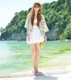 Summer Fashion     Source: http://itscamilleco.com/