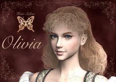 Olivia by ナオミ Daenerys Targaryen, Game Of Thrones Characters