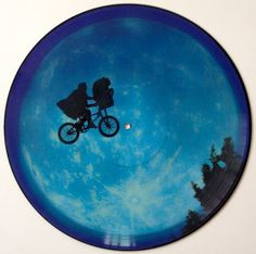 E.T. The Extra-Terrestrial Original Motion by ThisVinylLife