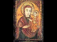 Elindult Mária - Bő kovács - YouTube