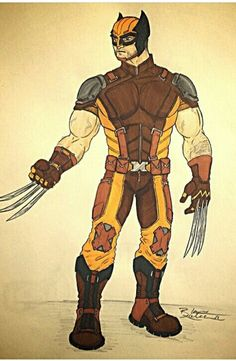 Logan Laura, Wolverine, X Men, Weapon, Iron Man, Deadpool, Cosplay, Superhero, Comics