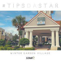 """36 Likes, 3 Comments - Star International Team (@starinternationalteam) on Instagram: """"Hoje a #T͙I͙P͙S͙D͙A͙S͙T͙A͙R͙ vai dar uma dica para o final de semana, o Winter Garden Village: um…"""""""