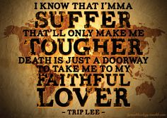 .:suffer:. - Trip Lee - The Good Life ft. Lecrae