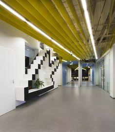 Yandex Saint Petersburg II by Za Bor Architects