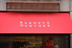 BarneysNY