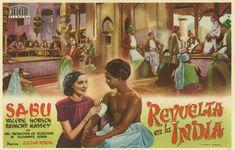 Revuelta en la India (1938) tt0030082 p