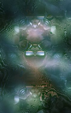 Sixth Dimension II by Orange-1.deviantart.com on @DeviantArt