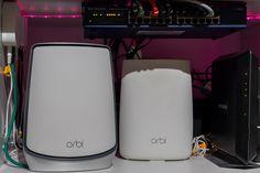 Orbi WiFi 6 Mesh Router from @netgear #REVIEW The Best Just Got Better
