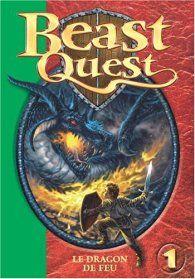 Tom terrassant le dragon
